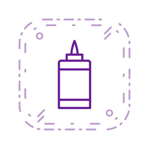 Colle Vector Icon