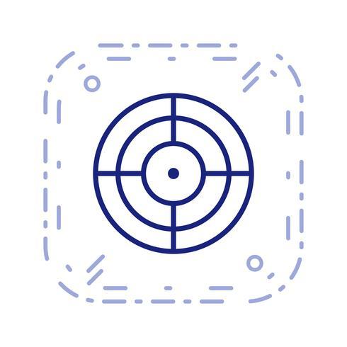 cible Vector Icon