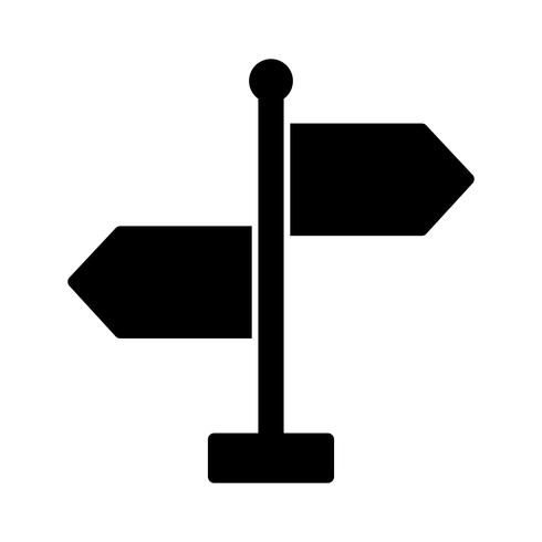 Direction Vector Icon