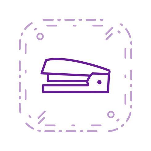 Nietmachine Vector Icon