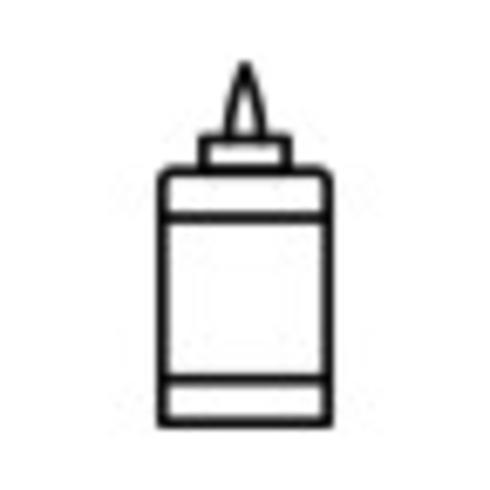 Lijm Vector Icon