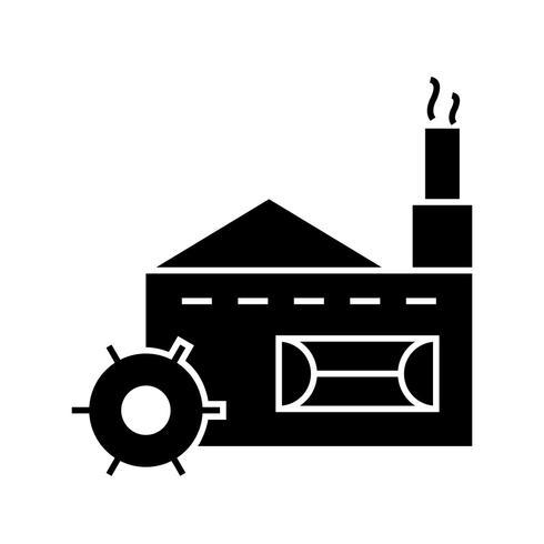 Molen Vector Icon