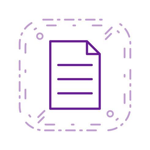 Publícalo Vector Icon