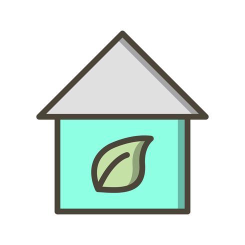 Eco Hauptvektorikone