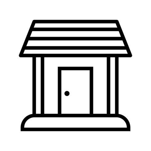 Loja de vetor ícone