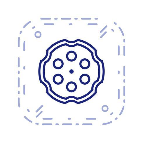 Kamer Vector Icon