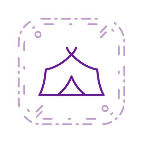 Tipi Vector pictogram