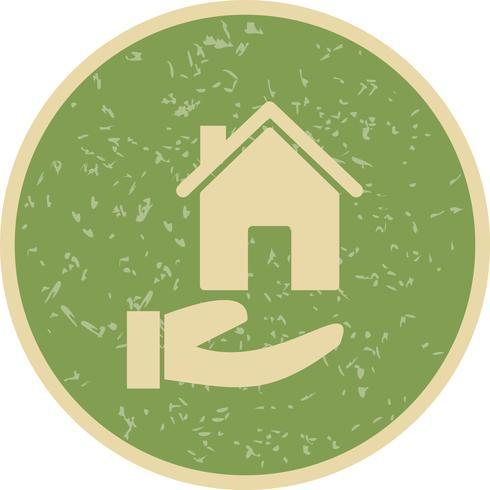 Mortgage Vector Icon