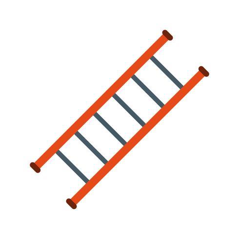 Icona di vettore di scala