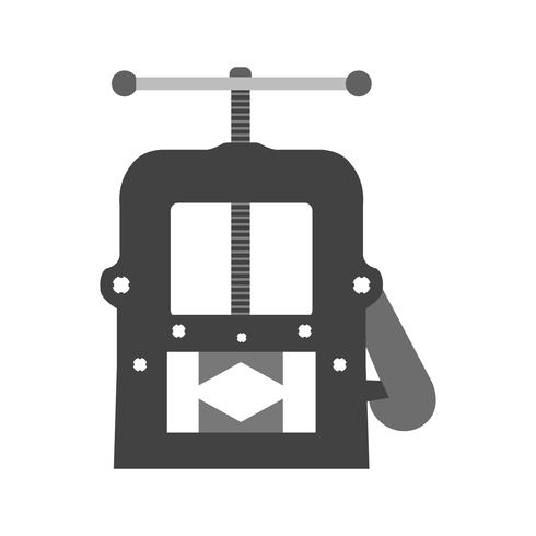 Icône Vector Vise