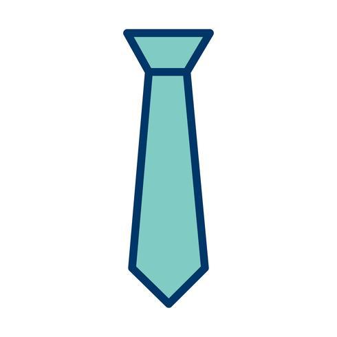 Cravate Vector Icon