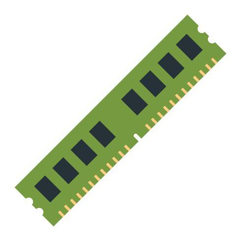 Ram Vector Icon