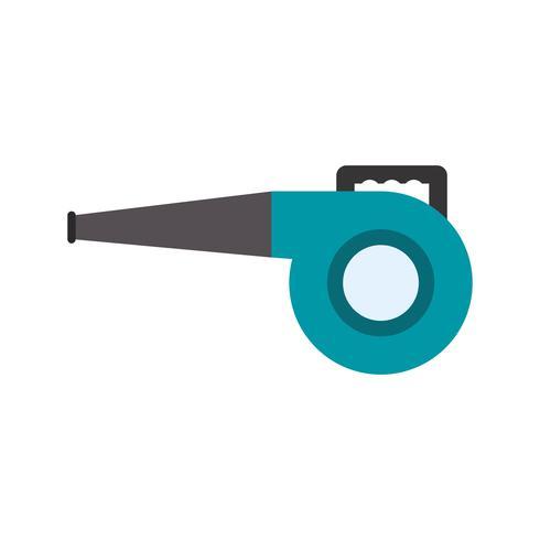 Blower Vector Icon