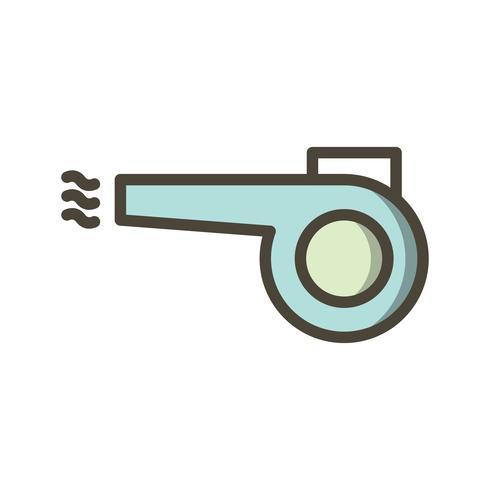 Icona di vettore del ventilatore