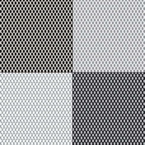 motifs d'arrière-plan de clôture grillagée