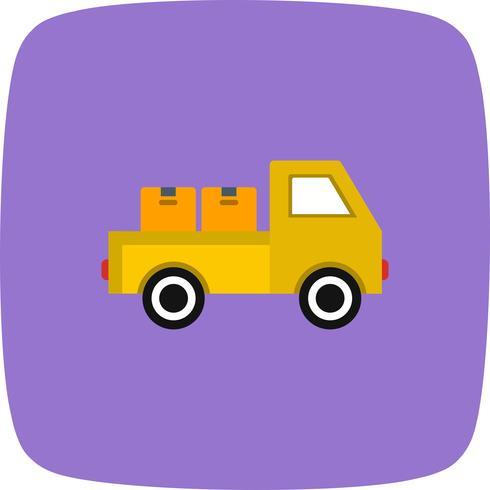 Icona di vettore del caricatore
