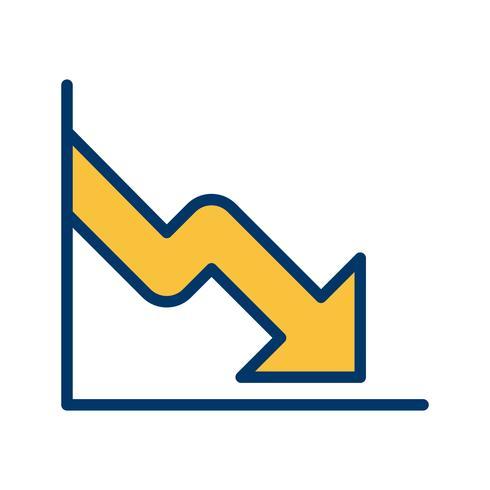 Zakelijke herfst Vector Icon