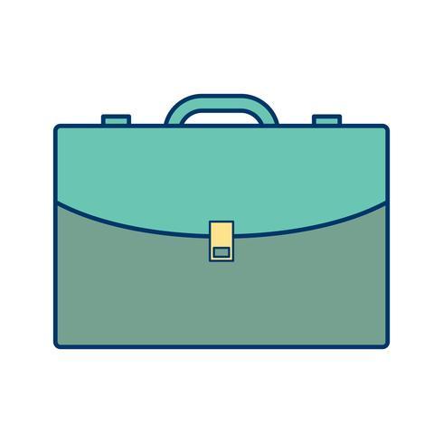 Portfolio Vector Icon