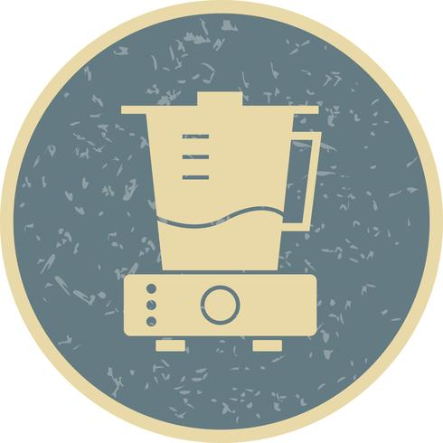 Juicer Vector Icon