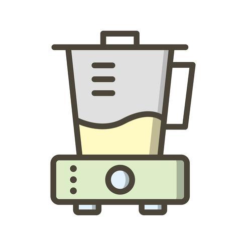 Juicer Vector Icon