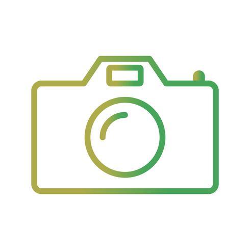 Kameravektorikon