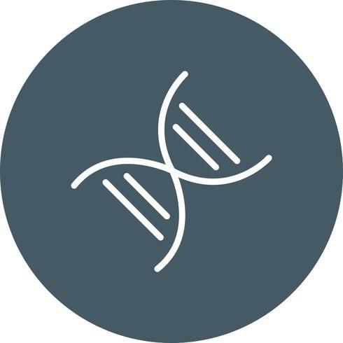 Vector Genetics Icon