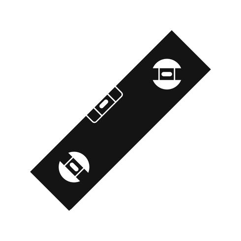 Icona di vettore di livello