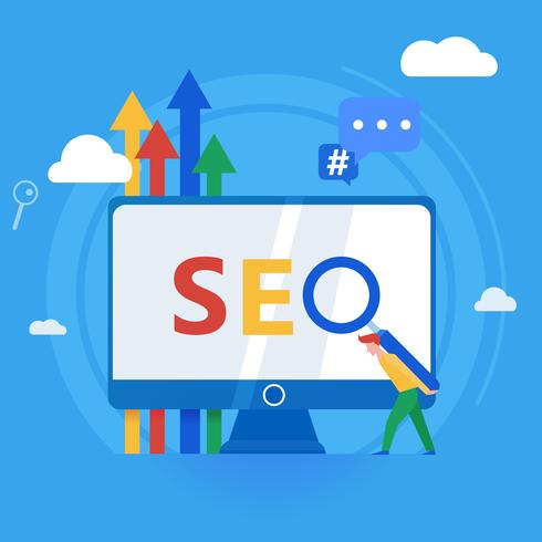 Working on site content & indexing search engines