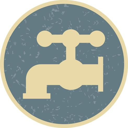 Tap Vector Icon