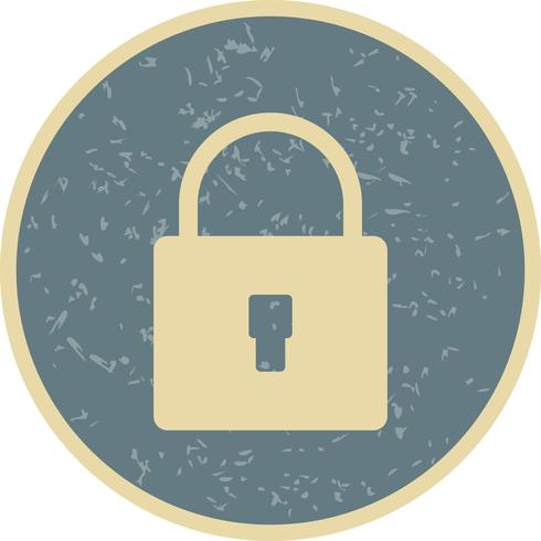 Vector Security Icon