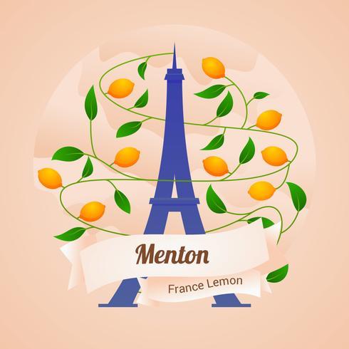 Menton Frankreich Zitronenfest