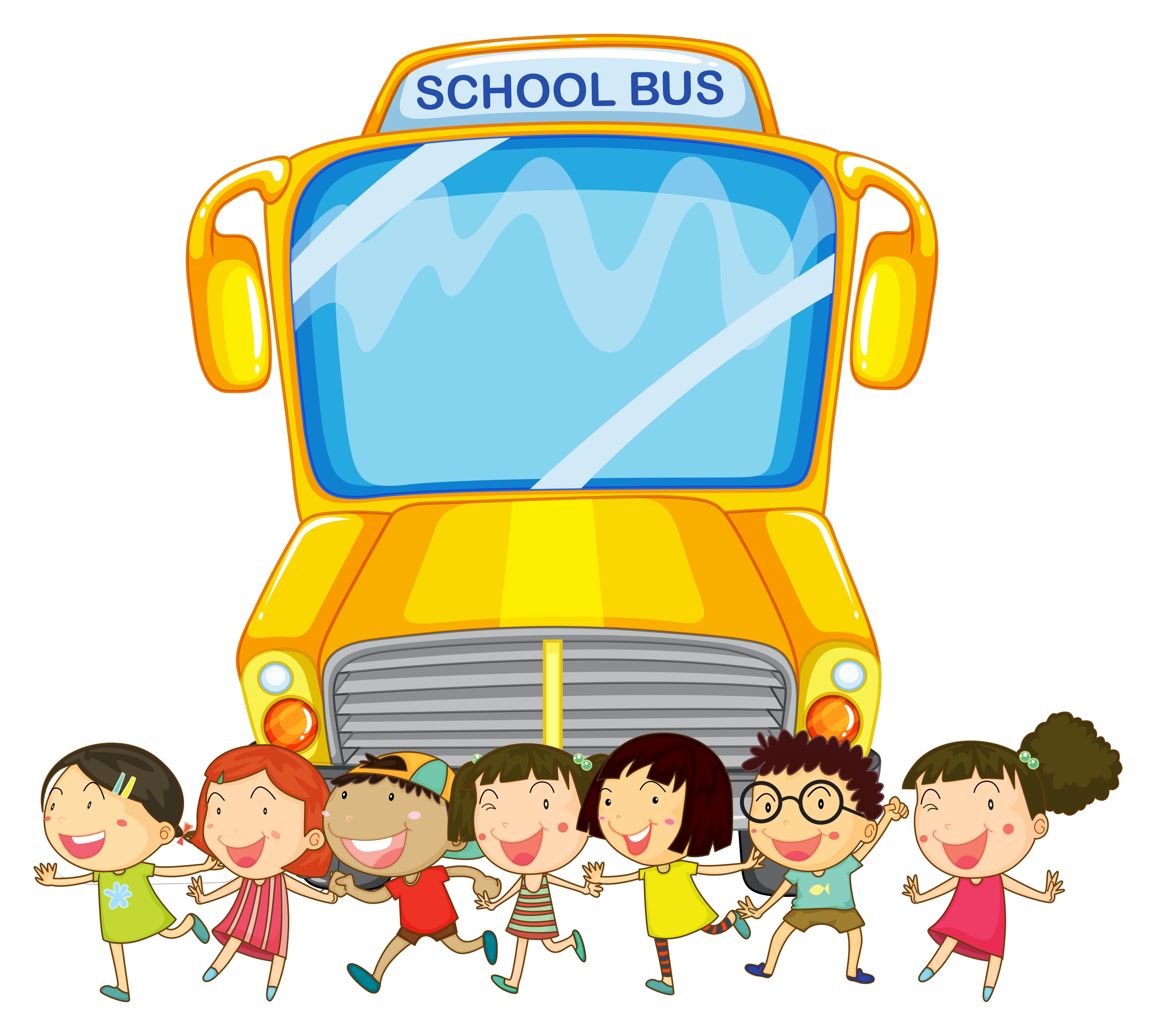 куклу веселые картинки шагающий автобус чем лучше вас