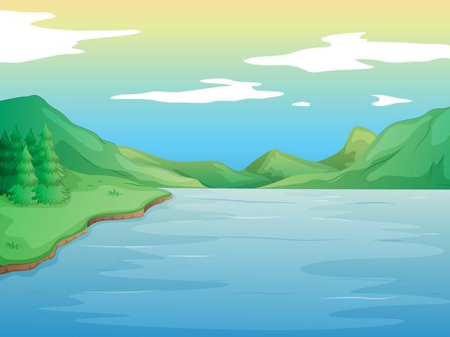 a river download free vectors clipart graphics vector art vecteezy