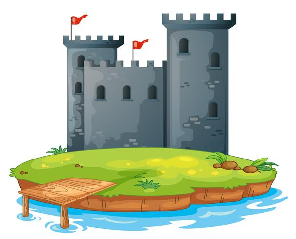 城堡圖案 免費下載 | 天天瘋後製
