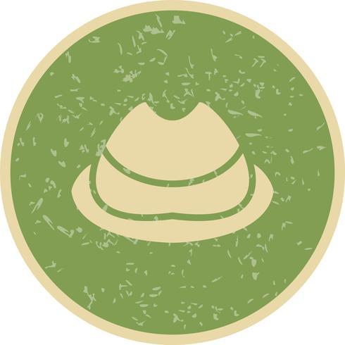 Icono de Vector de tapa