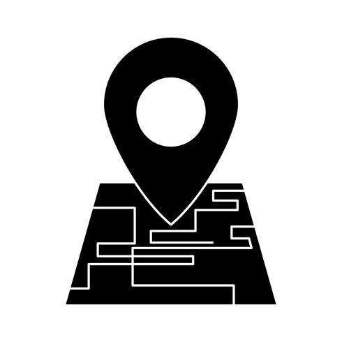 Glyph Black-pictogram