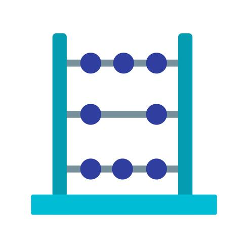 ABACUS Vector-pictogram