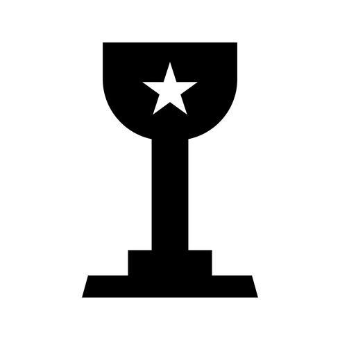 Glyph Black Icon