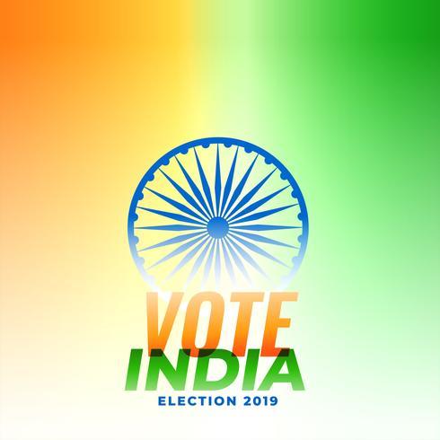 indian val banner design illustration