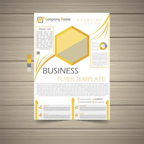 Latest Business Flyer