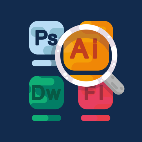 Vetor De Software De Design Gráfico