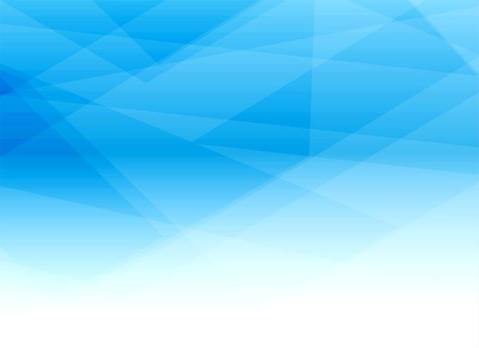 disegno astratto sfondo blu forme geometriche