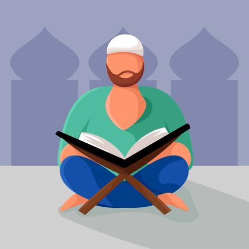 Al Quran vecteur