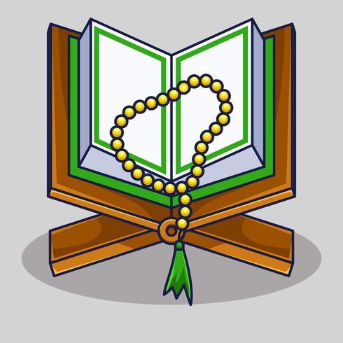 al Corano vettore