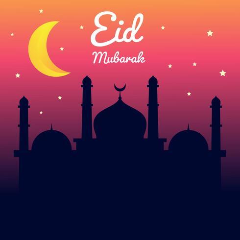 Incredibile Eid Mubarak