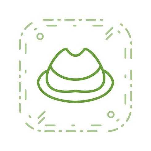 Cap-Vektor-Symbol