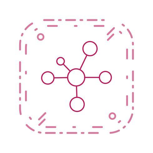 icône de vecteur électronique