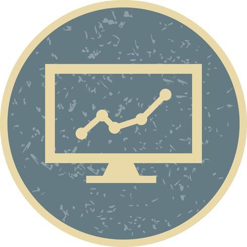 Icono de vector de bolsa