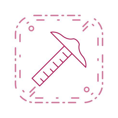 Icono de Vector de herramienta de redacción