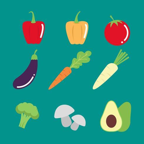 Increíble comida saludable